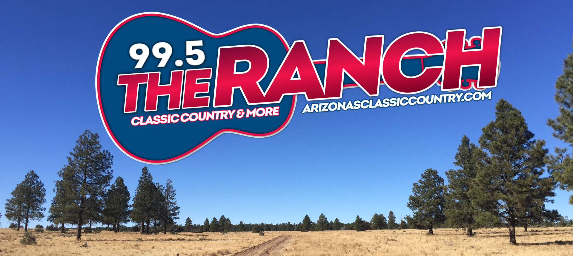 99.5 The Ranch – Classic Country Radio in Arizona